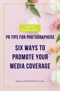 Six ways to promote your media coverage