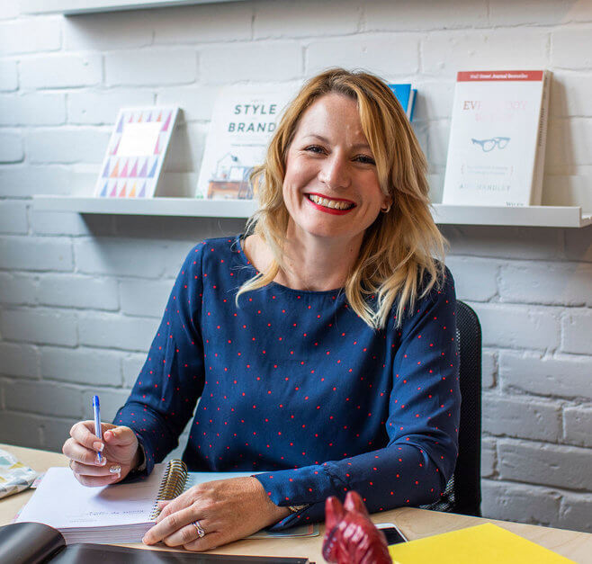Zoe Hiljemark PR & Content Marketing Consultant to Photographers